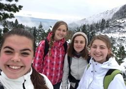 Saleziánsky výlet Tatry